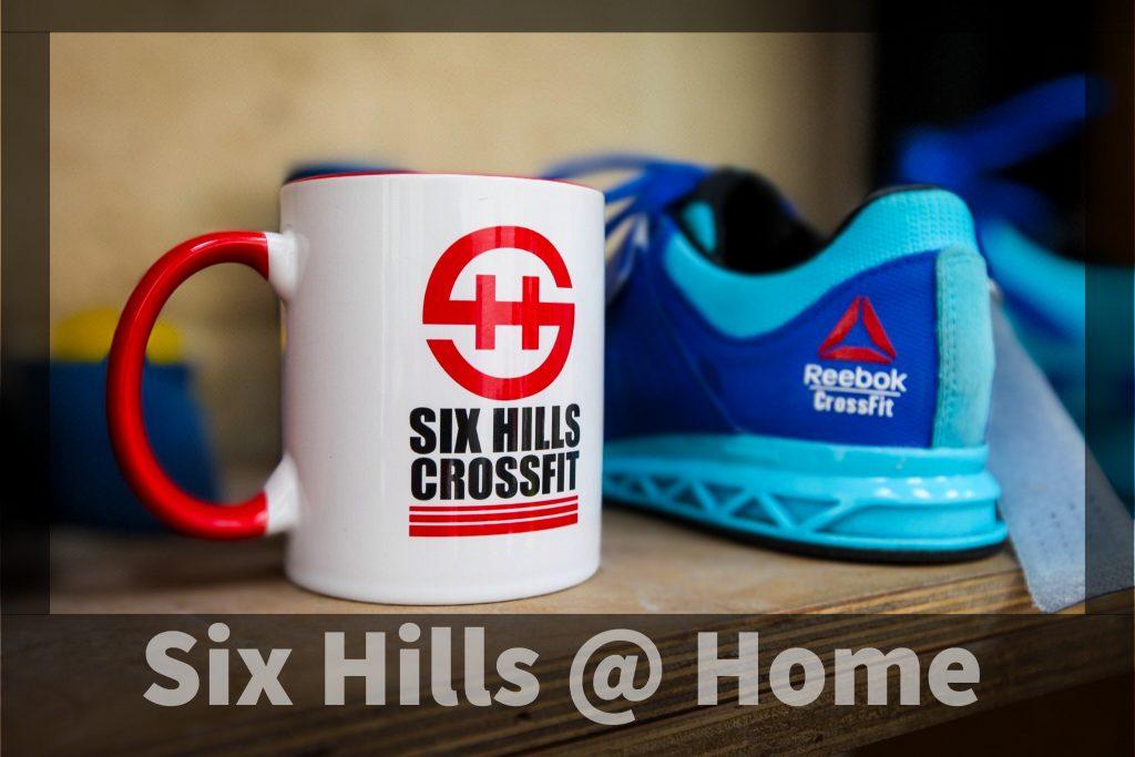 Six Hills Crossfit